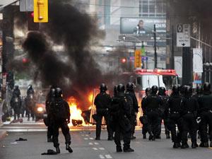 G8/G20 கொண்டாட்டங்களில் தொலைந்துபோன மனித நேயம்