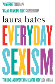 everyday sexism front cover