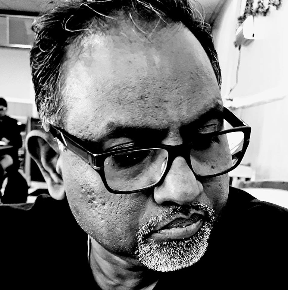 P. A. Jayakaran